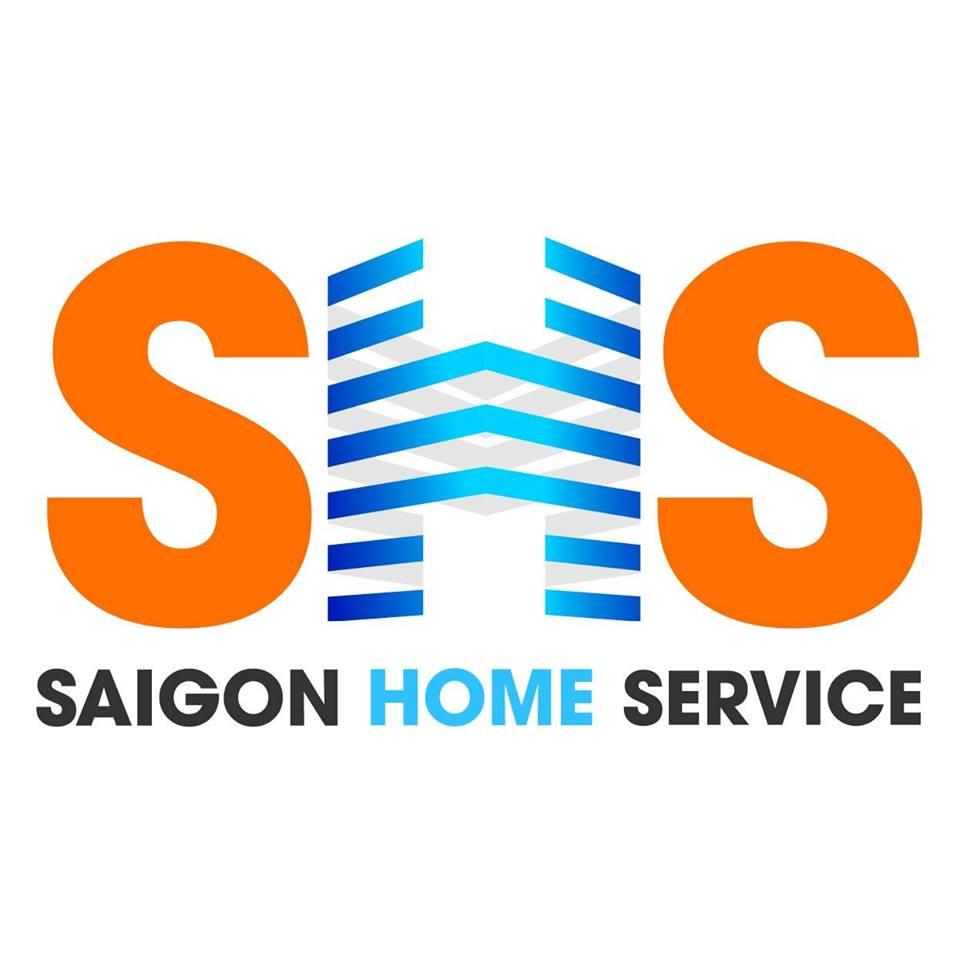 Logo Công ty TNHH Sài Gòn Home Services (SHS)