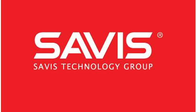 Logo Công ty Cổ phần Công nghệ SAVIS
