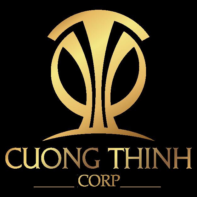 Logo Công ty Cổ phần Đầu tư Kinh doanh Địa Ốc Cường Thịnh
