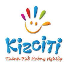 Logo Khu vui chơi KizCiti - Công ty CP Tư vấn và Đầu tư Thái Dương