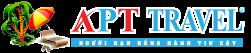 Logo Công ty TNHH Du Lịch Quốc Tế Châu Á Thái Bình Dương (APT TRAVEL)