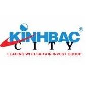 Logo Tổng Công Ty Phát Triển Đô Thị Kinh Bắc (KBC)- CTCP
