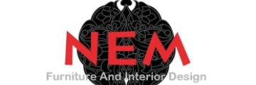 Logo Công ty Cổ phần Nội Thất NEM