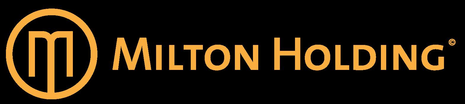 Logo Công ty Cổ phần Milton