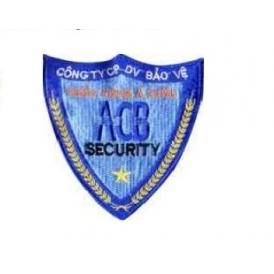 Logo Công ty Cổ phần Dịch Vụ Bảo Vệ Ngân Hàng Á Châu