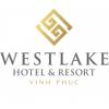 Logo Công ty Cổ phần Xây dựng và Phát triển Hạ tầng Tây Hồ (Westlake Hotel & Resort Vĩnh Phúc)