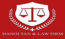 Logo Công ty TNHH Thuế và Luật Hà Nội