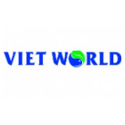 Logo Công ty TNHH Thế Giới Việt (Viet World co.,Ltd)