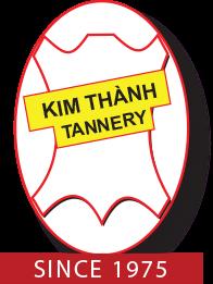 Logo Công ty TNHH SXTM DV&XD Kim Thành