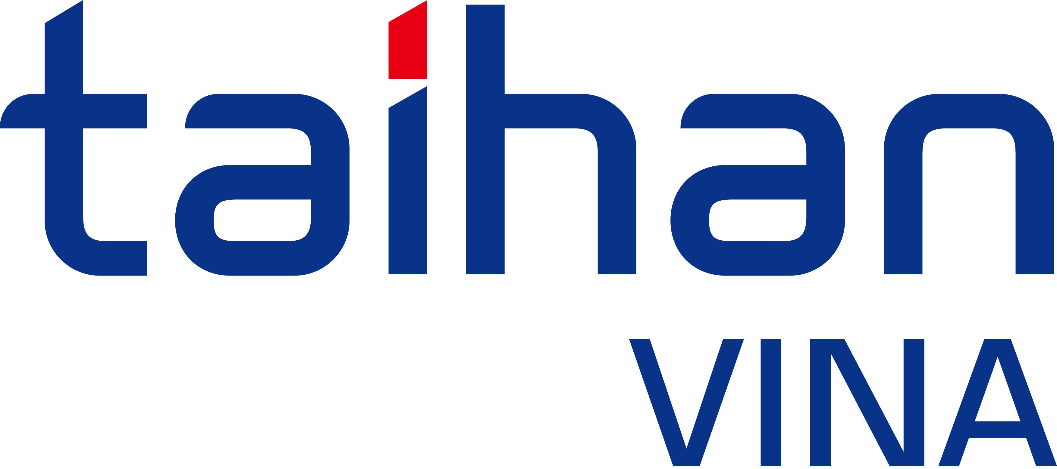 Logo Công ty TNHH Cáp Taihan Vina