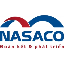 Logo Công ty Cổ phần Xây Dựng NASACO - Chi Nhánh Tại Thành Phố Hồ Chí Minh