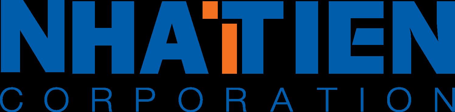 Logo Công ty CP Đầu Tư Thương Mại Nhật Tiến