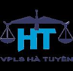 Logo Văn phòng luật sư Hà Tuyền