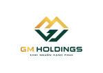 Logo Công Ty Cổ Phần Bất Động Sản GM Holdings