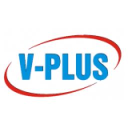 Logo Công ty Cổ phần V-Plus Việt Nam
