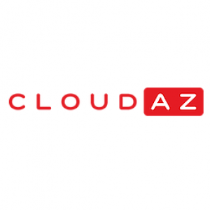 Logo Công Ty Cổ Phần Phát Triển Dịch Vụ Đám Mây Cloudaz