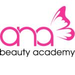 Logo Công Ty TNHH Đào Tạo Ana Beauty Academy