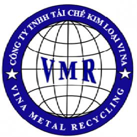 Logo Công Ty TNHH Tái Chế Kim Loại Vina