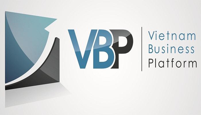 Logo Công ty Luật TNHH VBP