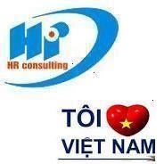 Logo Công Ty Nhân Sự HP
