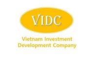 Logo Công Ty TNHH VIDC