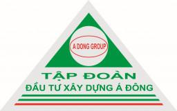 Logo Công ty Cổ phần Tập đoàn đầu tư xây dựng Á Đông