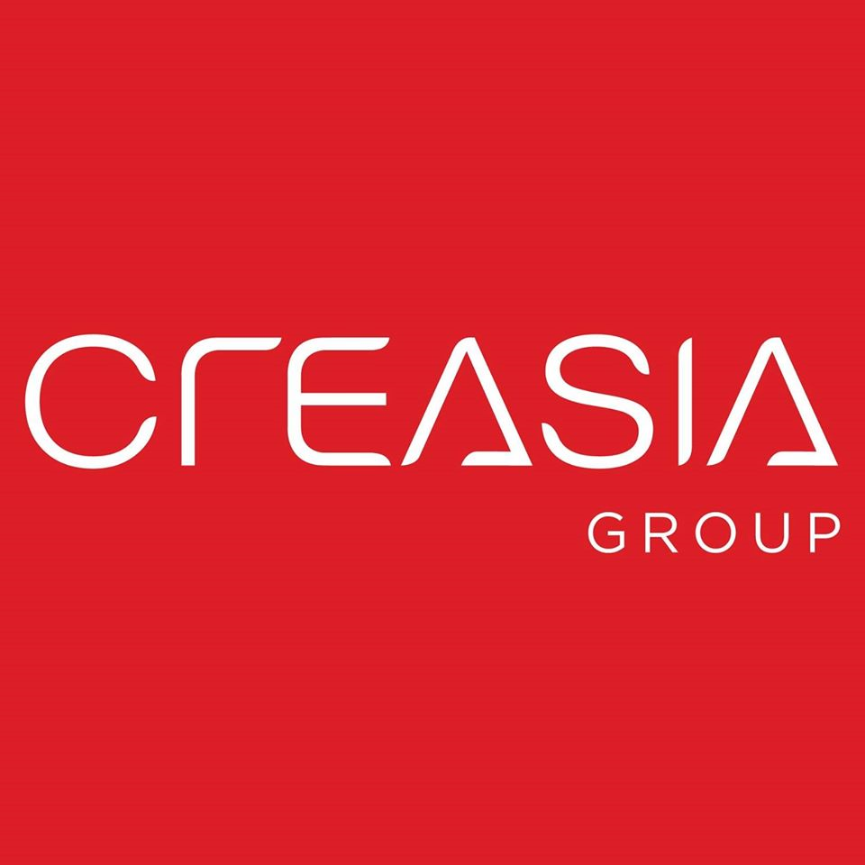 Logo Công ty TNHH Creasia (Creasia Group)