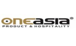 Logo Công ty TNHH Một Châu Á (Oneasia Co.,ltd)