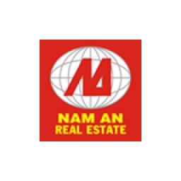 Logo Công ty Cổ phần Địa ốc Nam An