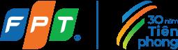 Logo Công ty CP Viễn Thông FPT Miền Nam (CN Bình Dương)