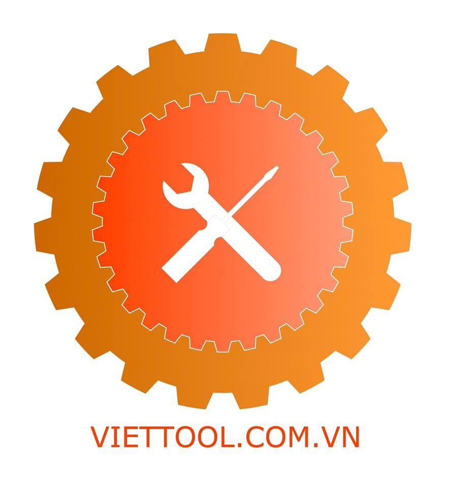 Logo Công ty TNHH TM và DV Viettool VN