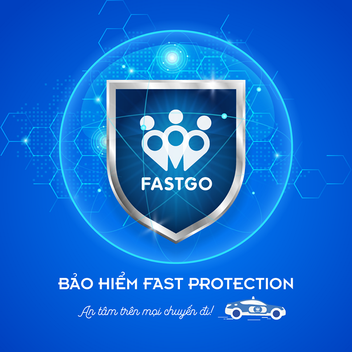 Logo Công ty TNHH Fastgo Việt Nam