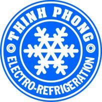 Logo Công ty TNHH Thịnh Phong