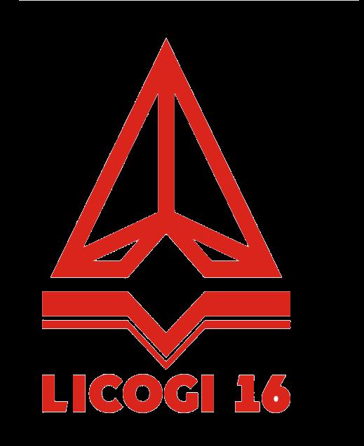 Logo Công ty CP Licogi 16