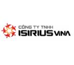 Logo CÔNG TY TNHH ISIRIUS VINA1