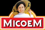 Logo Công ty Cổ phần Công nghệ Thực phẩm Châu Á (MICOEM - AFOTECH)