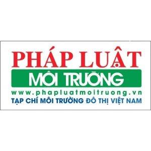 Logo Tạp chí Môi trường và Đô thị Việt Nam