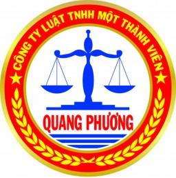 Logo Công ty Luật TNHH MTV Quang Phương