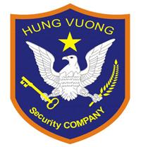Logo Công Ty Cổ Phần Dịch Vụ Bảo Vệ Hùng Vương