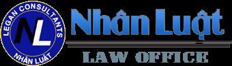 Logo Văn phòng Luật sư Nhân Luật 1