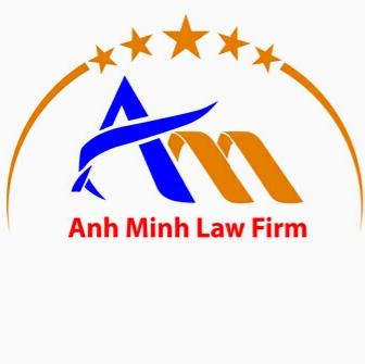 Logo Công ty luật TNHH Anh Minh