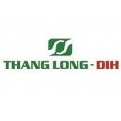 Logo Công ty CP Phát Triển Nguồn Nhân Lực Quốc Tế Thăng Long (DIH)