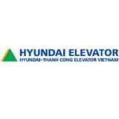 Logo Công ty TNHH Thang Máy Hyundai Thành Công Việt Nam