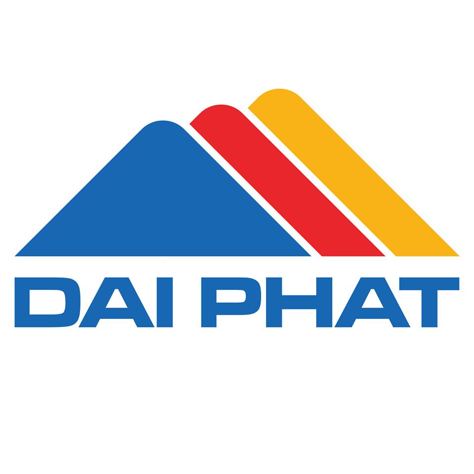 Logo Công Ty TNHH Thương Mại Và Dịch Vụ Đại Phát