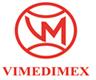 Logo Công ty TNHH Dược Phẩm Vimedimex (TPHCM)
