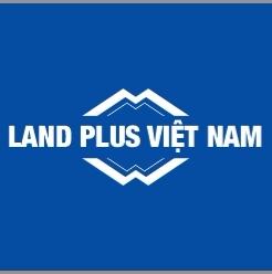 Logo Công ty Bất Động Sản Land Plus Việt Nam