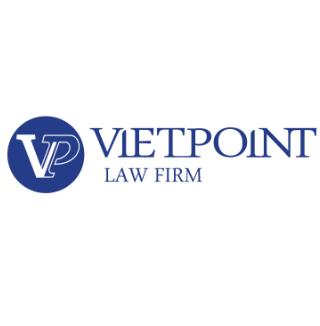 Logo Công Ty Luật TNHH Vietpoint (VIETPOINTLAW)
