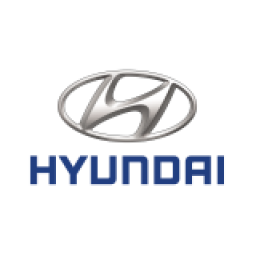 Logo Hyundai Lê Văn Lương
