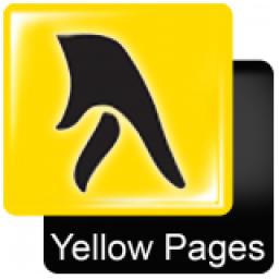 Logo Công ty Niên giám Trang Vàng Việt Nam