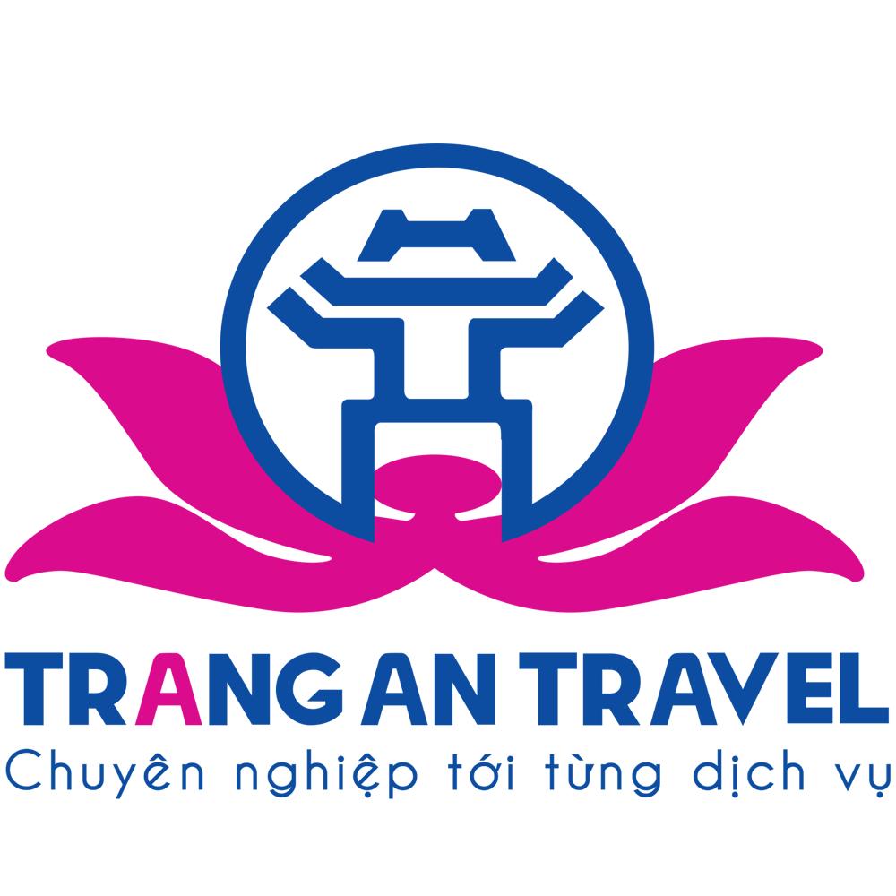 Logo Công ty TNHH Du lịch quốc tế Tràng An (Tràng An Travel)